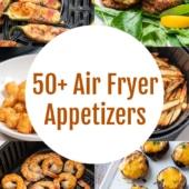 50+ Air Fryer Appetizers   BestRecipeBox.com
