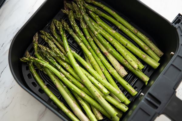 Air Fry Asparagus