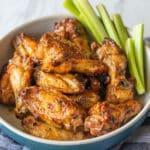 Chicken wings BestRecipeBox.com