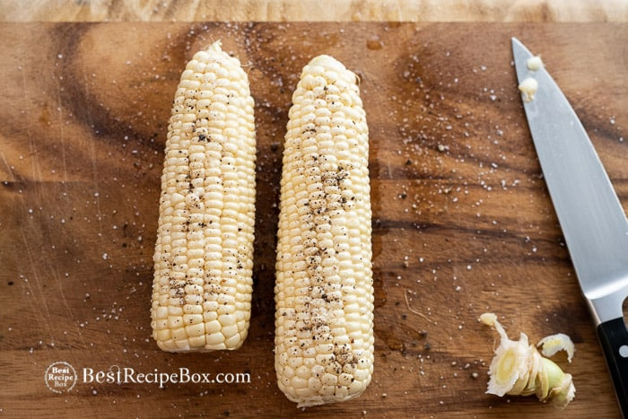 Best Summer Corn Recipe Easy @bestrecipebox