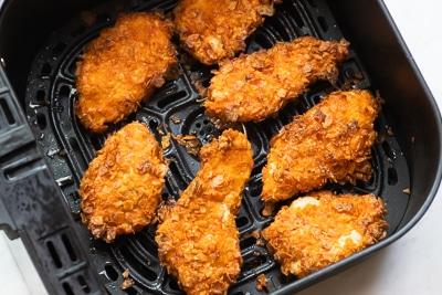 Air Fry Chicken