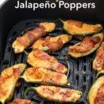 Jalapeno Poppers Recipe with Bacon    BestRecipeBox.com