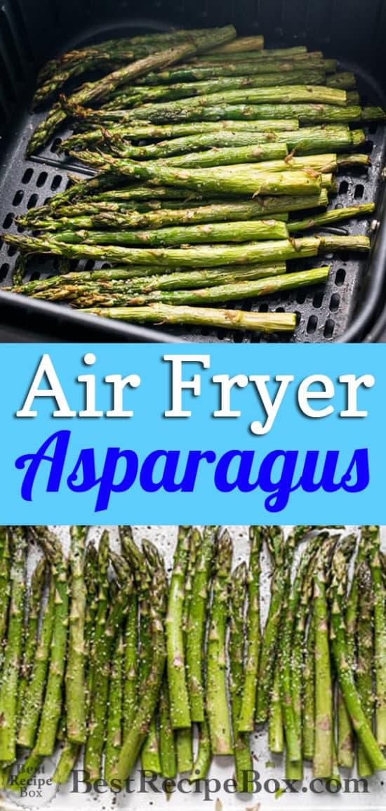 Vegetable Recipe air frying | @bestrecipebox