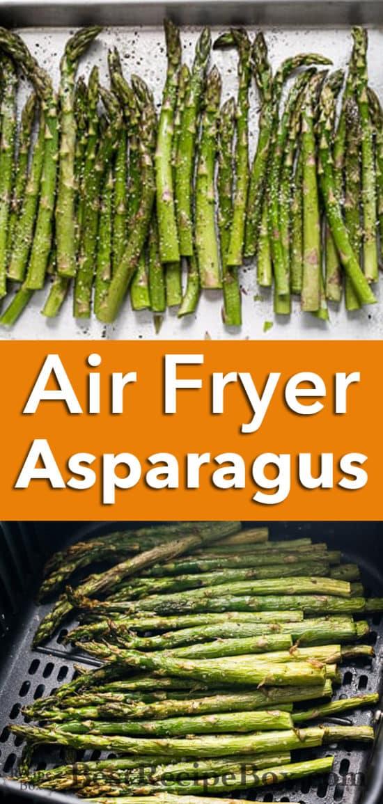 Best Air Frying Recipe | @bestrecipebox