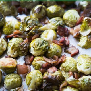 No, Brussels Sprouts Don't Suck: Best Brussels Sprouts Recipes for Haters