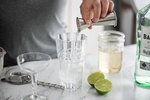Shake Cocktail