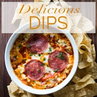 Dips Recipes