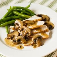 Easy Vegetarian Mushroom Gravy Sauce