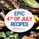 Epic 4th of July Recipes-BestRecipeBox