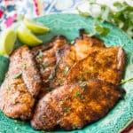 Grilled Chipotle Chicken Recipe and Best BBQ Chipotle Chicken Recipe | @bestrecipebox