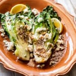 Grilled Romaine Salad Recipe for the Best Summer Salad Romaine Recipe @bestrecipebox