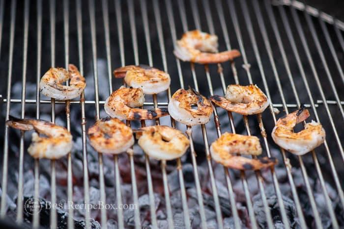 Grilled Shrimp Recipe | @BestRecipeBox