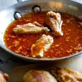 How to Cook Crispy Chicken Wings Recipe- @BestRecipeBox