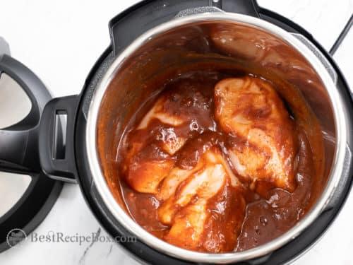 How to Make Chicken Tacos in Pressure Cooker   BestRecipeBox.com
