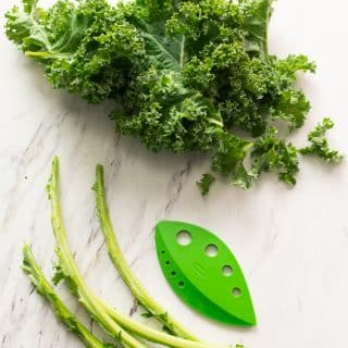 Cool Tools: Kale, Loose Leaf, Herb Stripper