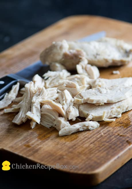 Healthy Oven Baked Chicken Breast Recipes via ChickenRecipeBox.com