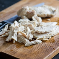 {Video} – Healthy Baked Chicken Breast Recipe