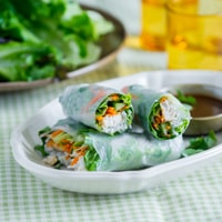 chicken spring rolls-thumb 200
