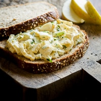 Everyday Egg Salad