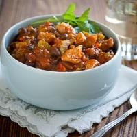 {Video} Fresh & Healthy Chicken Chili