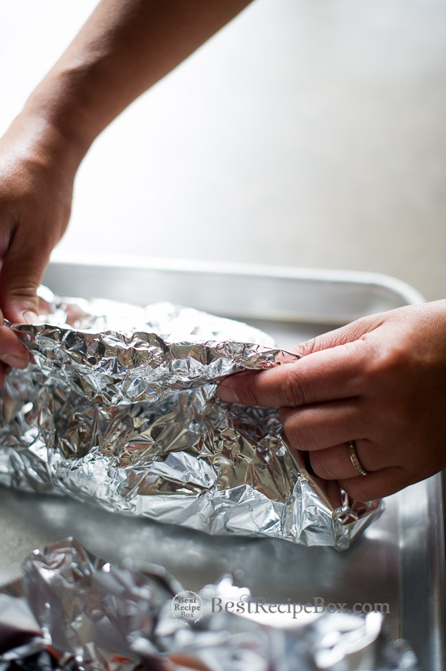 how to cook beets oven foil