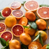 Immune boosting foods and healthy recipes with high antioxidants | BestRecipeBox.com
