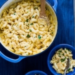 Everyday Creamy and Cheesy Mac and Cheese