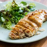 Japanese Teriyaki Glazed Chicken